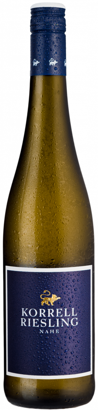 Frisse riesling